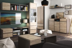 Модульная мебель Author BRW