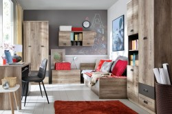 Модульная мебель Malcolm BRW
