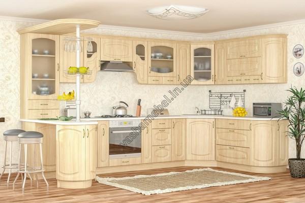 Кухня Мебель Сервис Паула