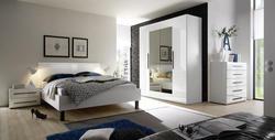 Спальня Helvetia Harmony