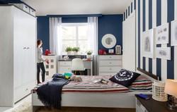 Комната для подростка BRW Porto