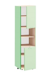 Пенал для ванной Комфорт Мебель Ф-4915