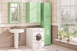 Комплект для ванной комнаты Комфорт Мебель ВК-4921