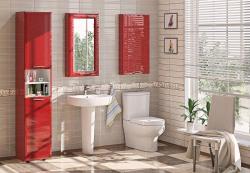 Комплект для ванной комнаты Комфорт Мебель ВК-4922