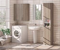 Комплект для ванной комнаты Комфорт Мебель ВК-4927
