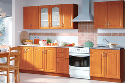 Кухня Nika Classic 2.6