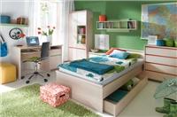 Набор детской мебели БРВ Нумлок №1