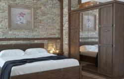 Спальня Гербор Ричард