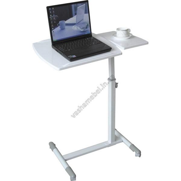 Приставной столик для ноутбука  магазине