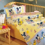 Disney MickeyMinnie, ТАС