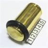 102-004 Упор дверной 688-1 золото
