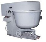 Тестомесильная машина ТММ-140 без дежи