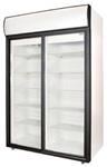 Шкаф холодильный ШХ-1,0 купе