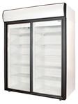 Шкаф холодильный ШХ-1,4 купе