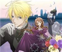 Hakushaku to Yousei / Count and Fairy / Earl and Fairy / Граф и Фейри