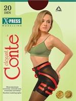 X-PRESS (20 Den, 40 Den)