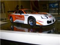 Toyota Supra 1:24