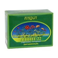 """Фитосбор """"Алфит-22"""" витаминный"""