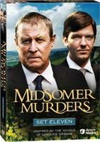 Купить сериал Чисто английские убийства/Midsomer Murders