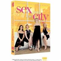 Купить Секс в большом городе / Sex and the City / Секс i мiсто сериал