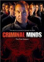 купить сериал Мыслить как преступник / Criminal Minds  1-5 сезоны