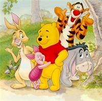Купить мультсериал Приключения Винни Пуха (Уолт Дисней - Walt Disney)
