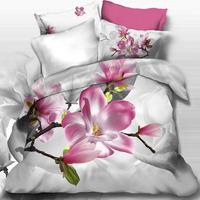 Романтика постельное белье
