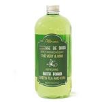 Пена для ванн Attirance Зеленый чай и киви
