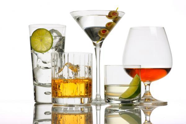 Алкоголь высочайшего качества.