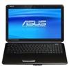 """Ноутбук ASUS K40IJ (K40IJ-T310SCEDWW / K40IJ-T310SCELWW) Intel CeleronDC T3100 (1.9GHz), 2048Mb DDRII, 250Gb SATA (5400rpm), DVD-SuperMulti, 14""""HD (1366х768) глянсовий, Intel 4500MHD (до 512Mb), V90, LAN 10/100, Wi-Fi a/b/g,SD/MMC/MS/MSPro, WEB-Cam"""