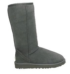 UGG Classic Tall Grey (серые)