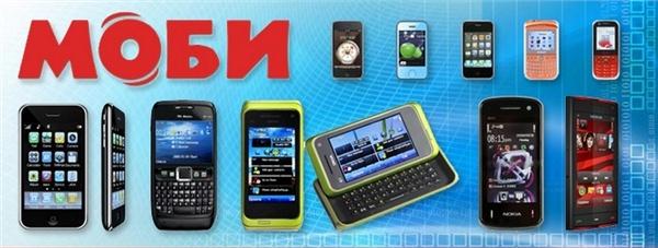 Китайские мобильные телефоны: новинки 2011 года
