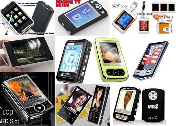 Китайские телефоны - здесь дешевле, чем в магазине.