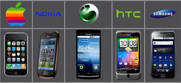 Китайские телефоны нокиа (nokia), iphone (айфон) & htc