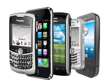Китайские телефоны на 2 сим с TV