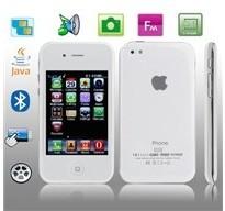 Айфон 4 и айфон 5. Купить китайские iphone 4S и 5