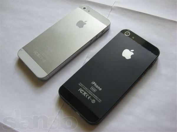 Китайские копии iphone 4s и iphone 5s. Где купить китайский iphone 5 в Украине?