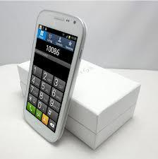 Новейшие китайские телефоны - китайские Android смартфоны!