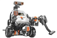 LEGO Mindstorm NXT-2