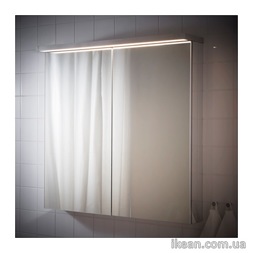 Ikea godmorgon iluminacion