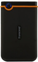 Transcend StoreJet 25 Mobile 320GB TS320GSJ25M:
