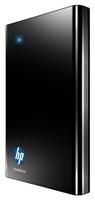 HP 320GB HPBAAC3200ABK-EHSN