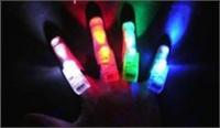 Светодиодные пальцы