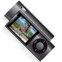 Apple iPod Nano 5 5G 8Gb (Black) - MP3 плеер
