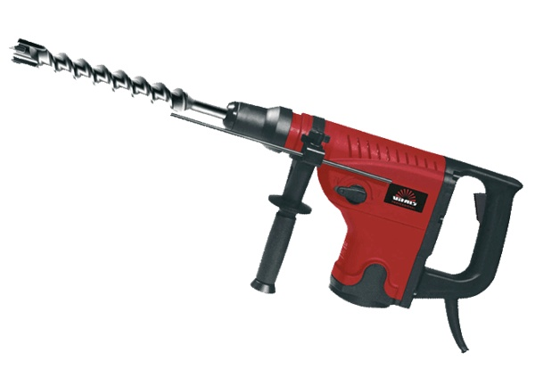 Перфоратор Vitals PE 4001P (Энергия удара 5,1 Дж)