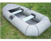 Надувная лодка Омега 2 (2-х местная)