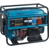 Бензогенератор Soma SM-802А (электростартер, мощность 2,3 кВт)