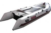 Надувная моторная лодка Navigator ЛК-400 (6-и местная)