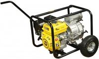 Мотопомпа Кентавр ЛБМ-80ГКР для грязной воды (бесплатная доставка!)