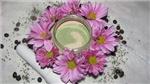 Антицеллюлитный крем для тела «Шелковые жемчуга;)»